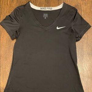Nike Pro Short Sleeve Top